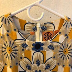 Summery Tory Mini dress